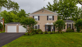 2001 Stratton Drive, Rockville, MD 20854
