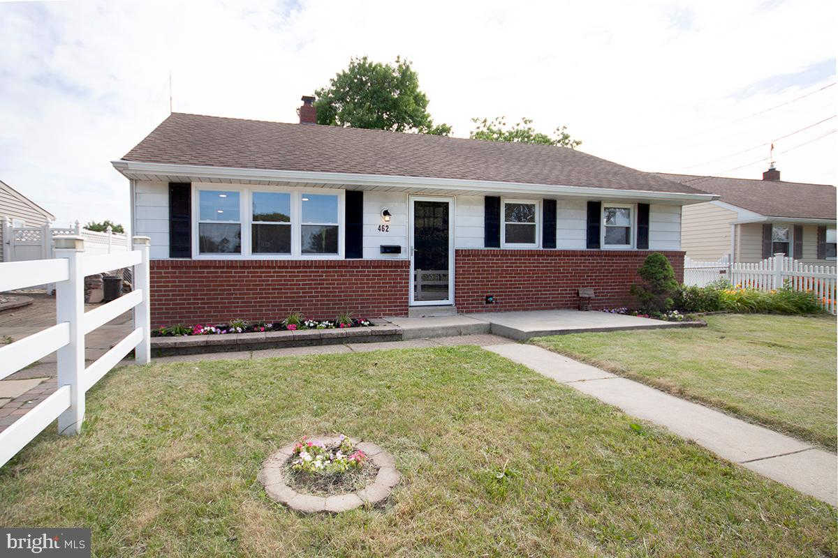 462 W Browning Road, Bellmawr, NJ 08031 now has a new price of $143,500!