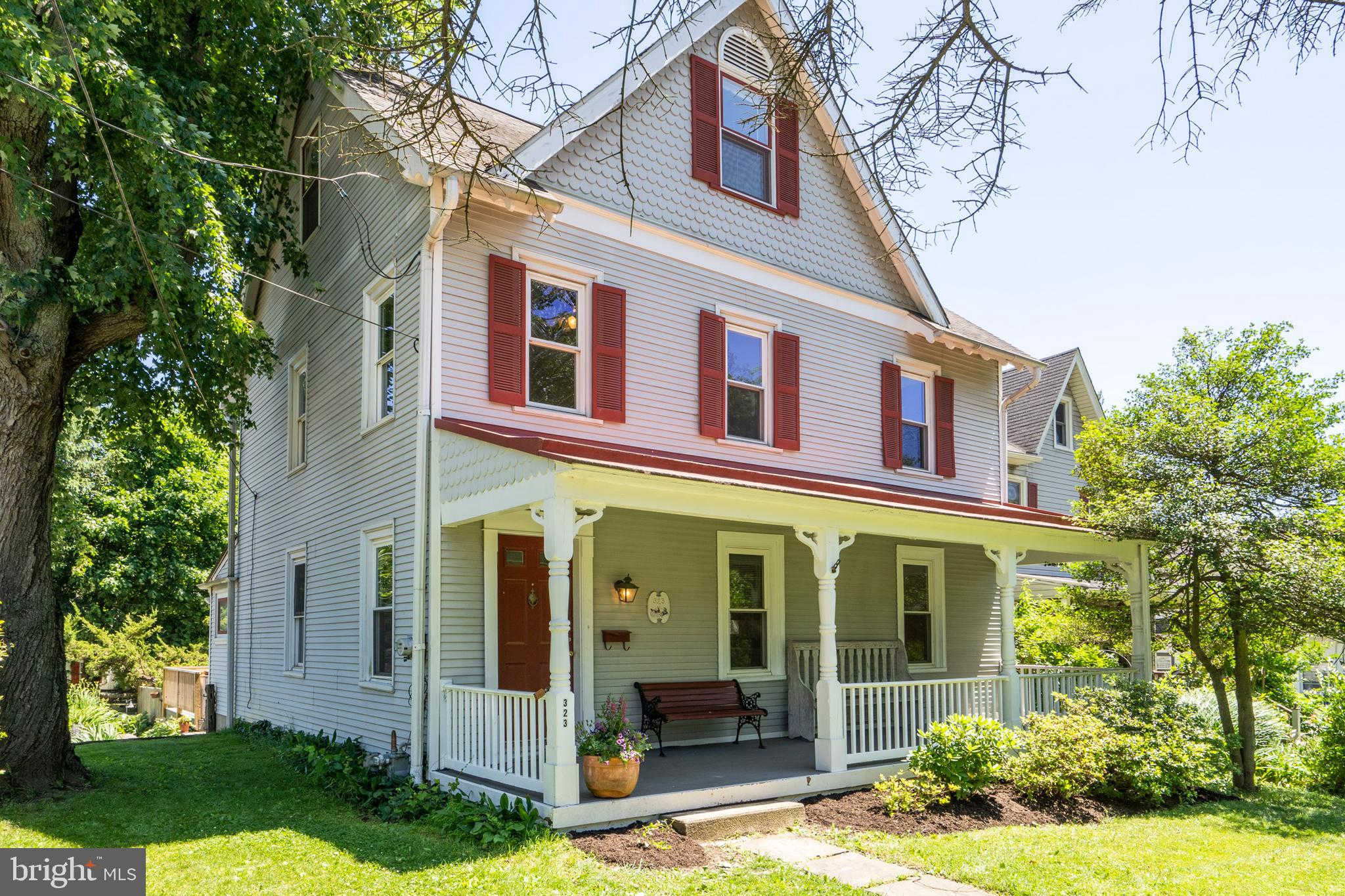 323 Fort Washington Avenue, Fort Washington, PA 19034 now has a new price of $345,000!