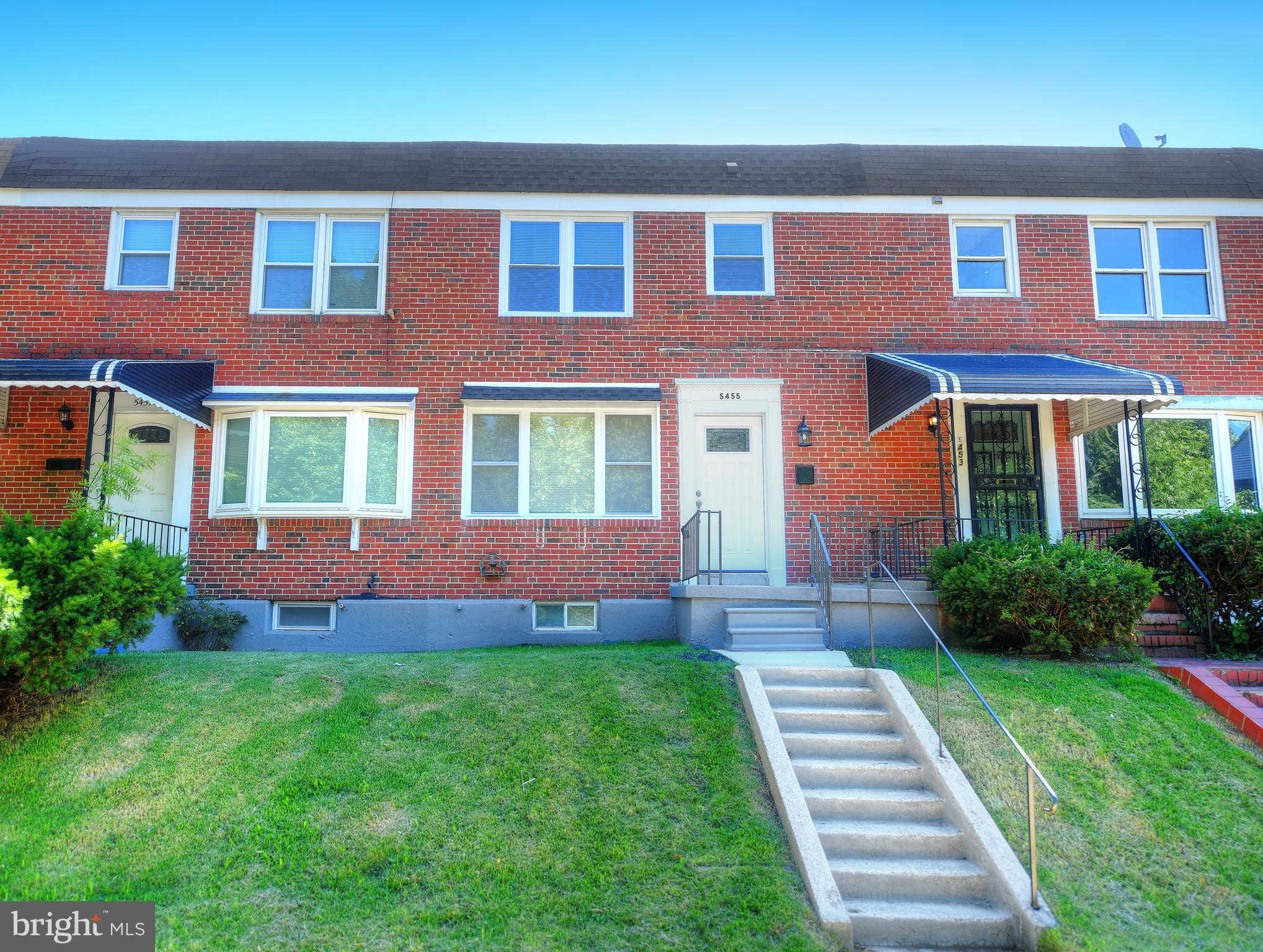5455 Moores Run Drive, Baltimore, MD 21206 now has a new price of $169,900!