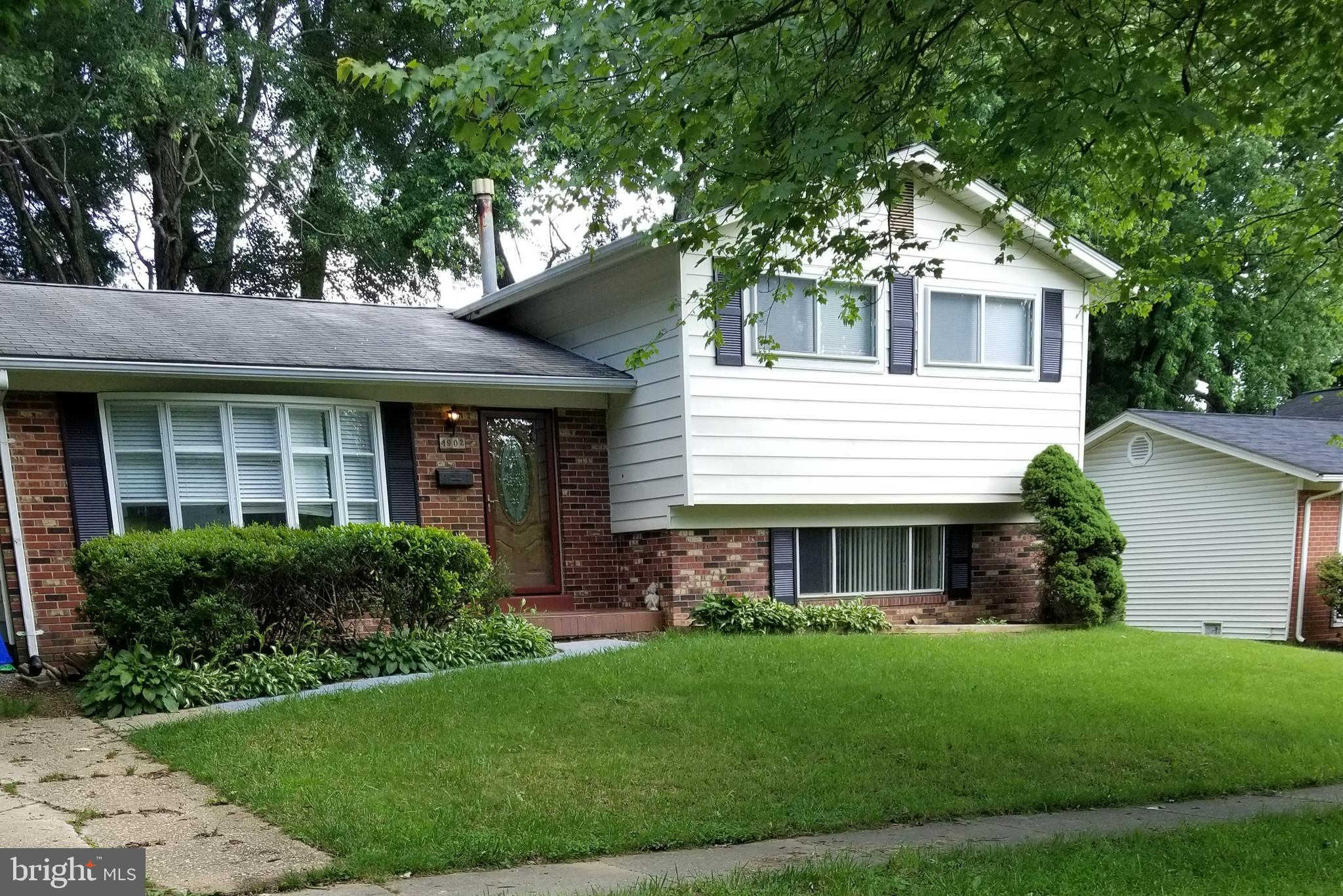 Another Property Sold - 4902 Arbutus Avenue, Rockville, MD 20853