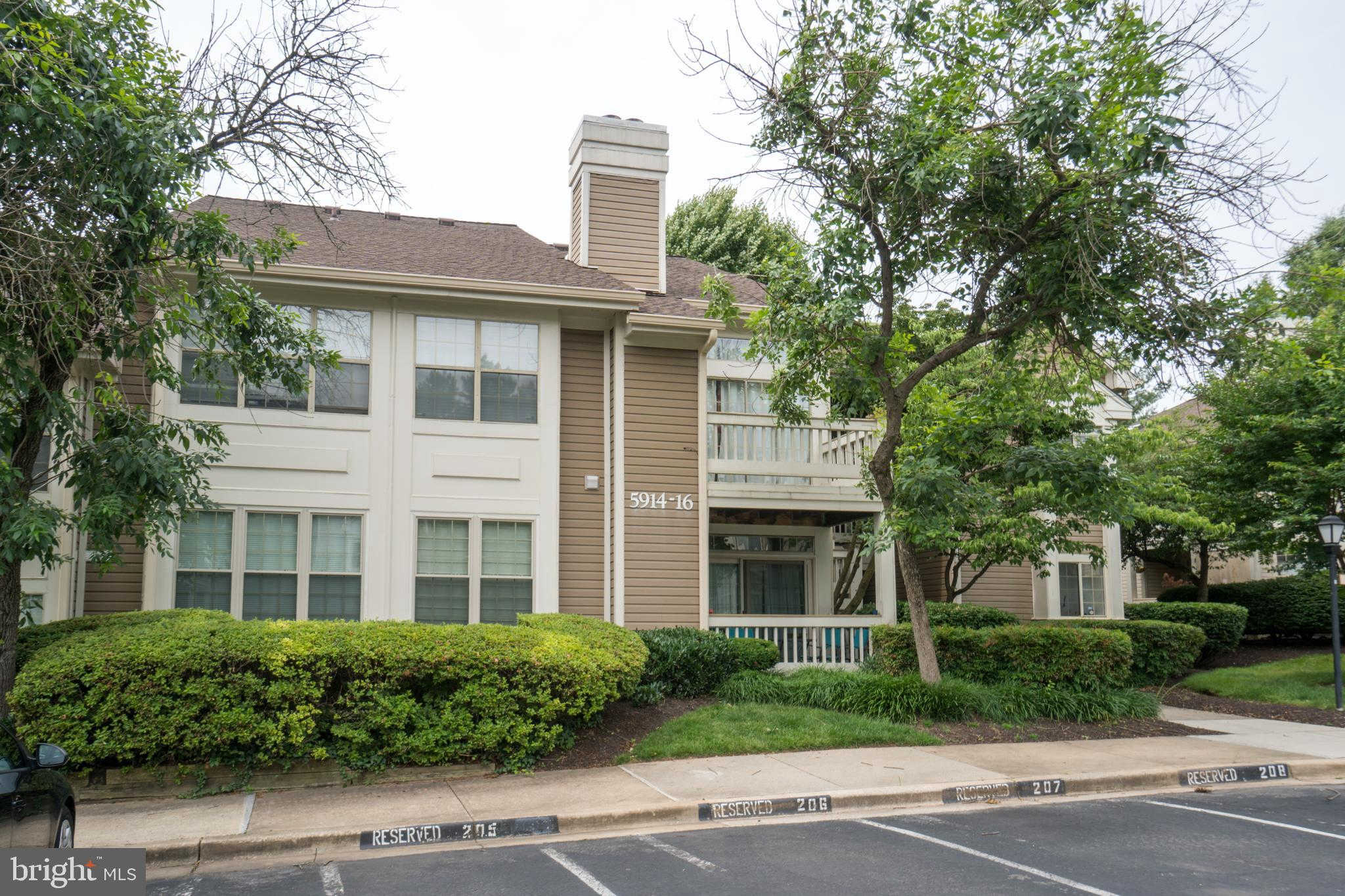 Another Property Sold - 5916 Barbados Place #56, Rockville, MD 20852