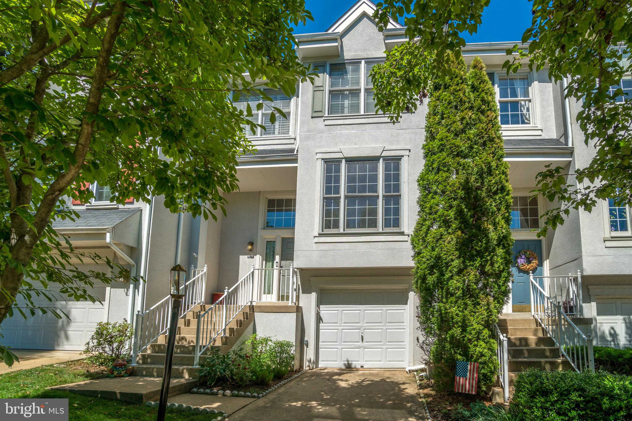 1311 Park Garden Lane, Reston, VA 20194 now has a new price of $574,000!