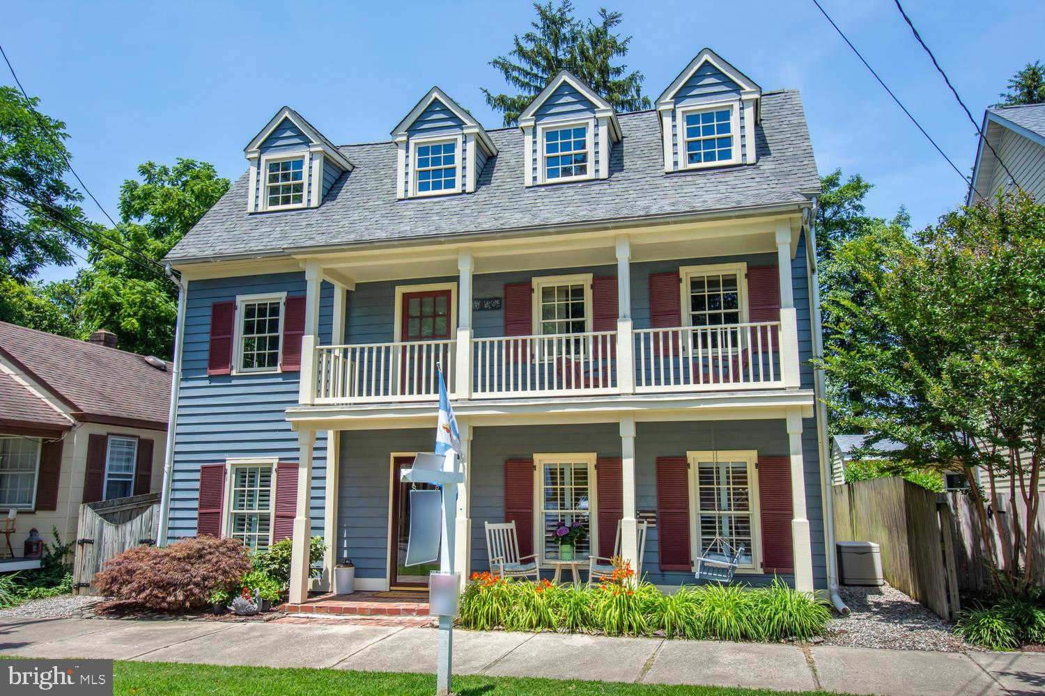 207 E Chestnut Street, Saint Michaels, MD 21663 now has a new price of $799,000!