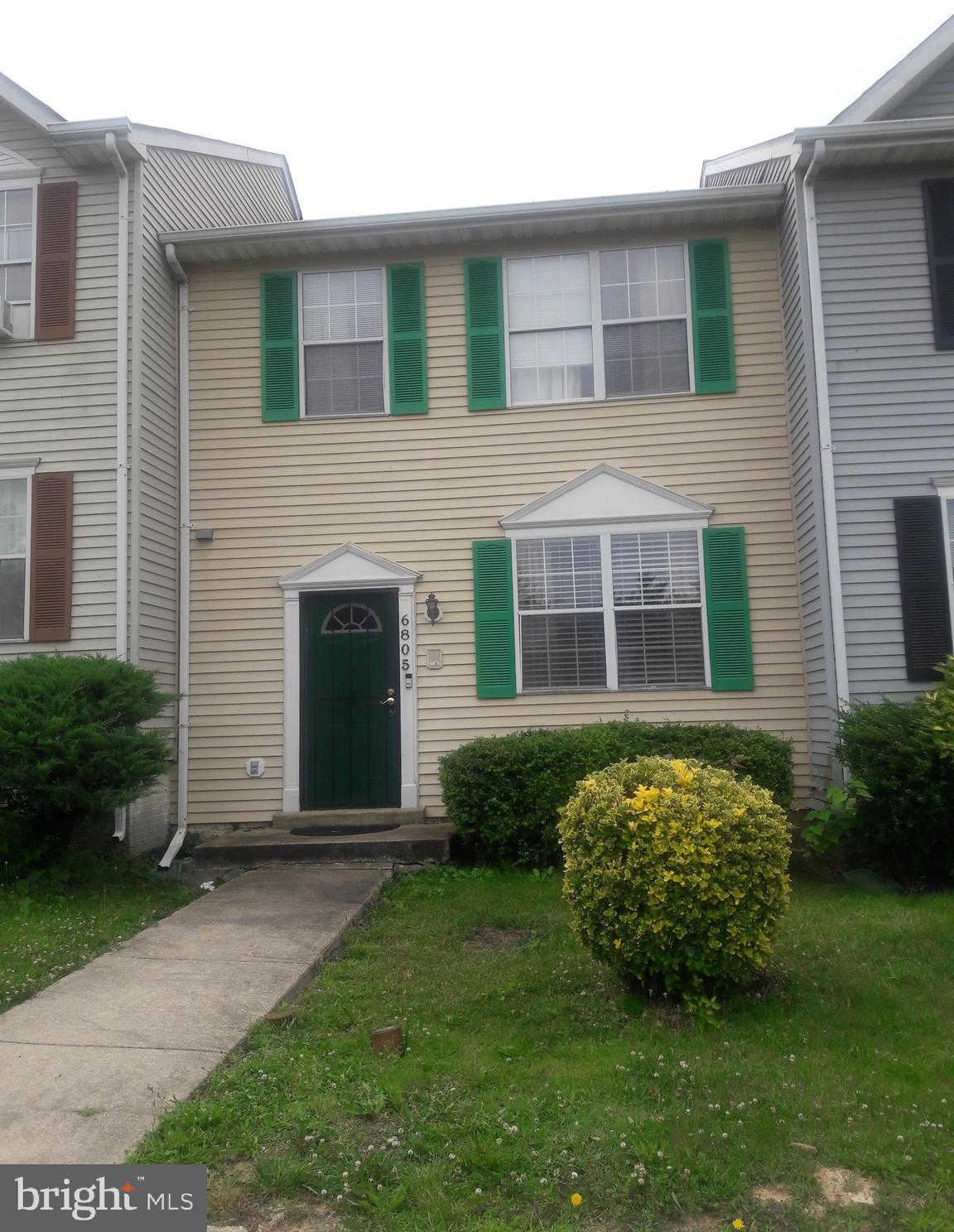 Another Property Sold - 6805 Jade Court, Capitol Heights, MD 20743