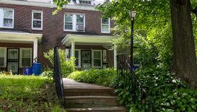 132 E Cliveden Street, Philadelphia, PA 19119
