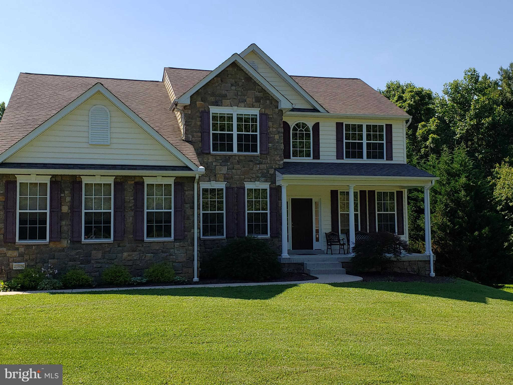 40805 Leeland Road, Mechanicsville, MD 20659 now has a new price of $487,000!