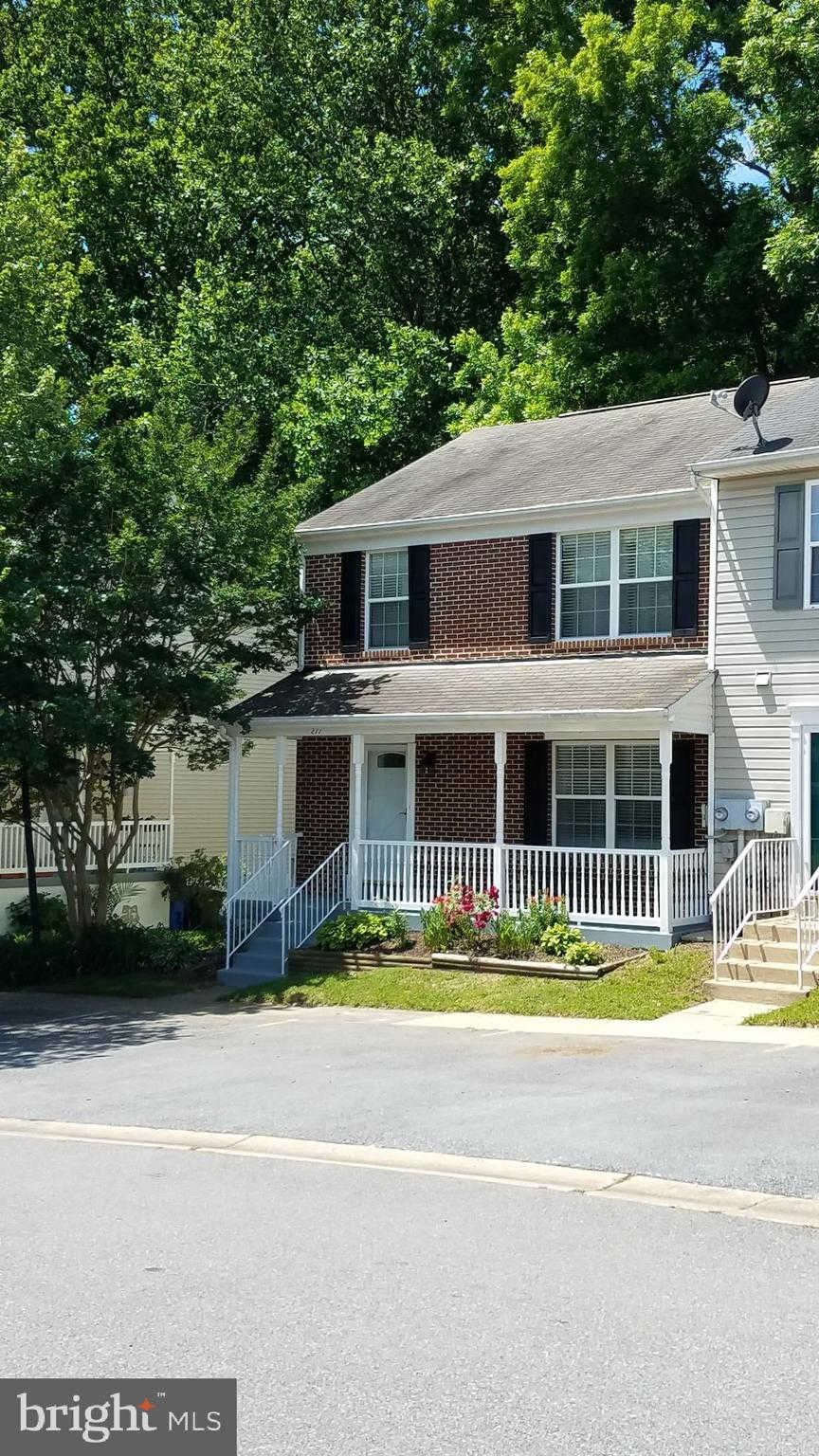 Another Property Sold - 211 Hibiscus Court, LA Plata, MD 20646