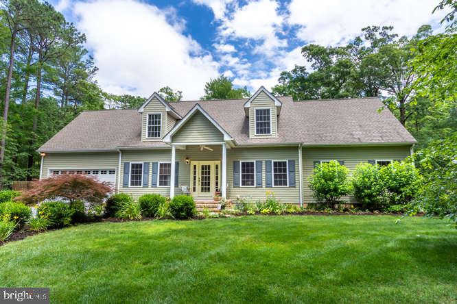 23203 Stewart Way, Mcdaniel, MD 21647 is now new to the market!