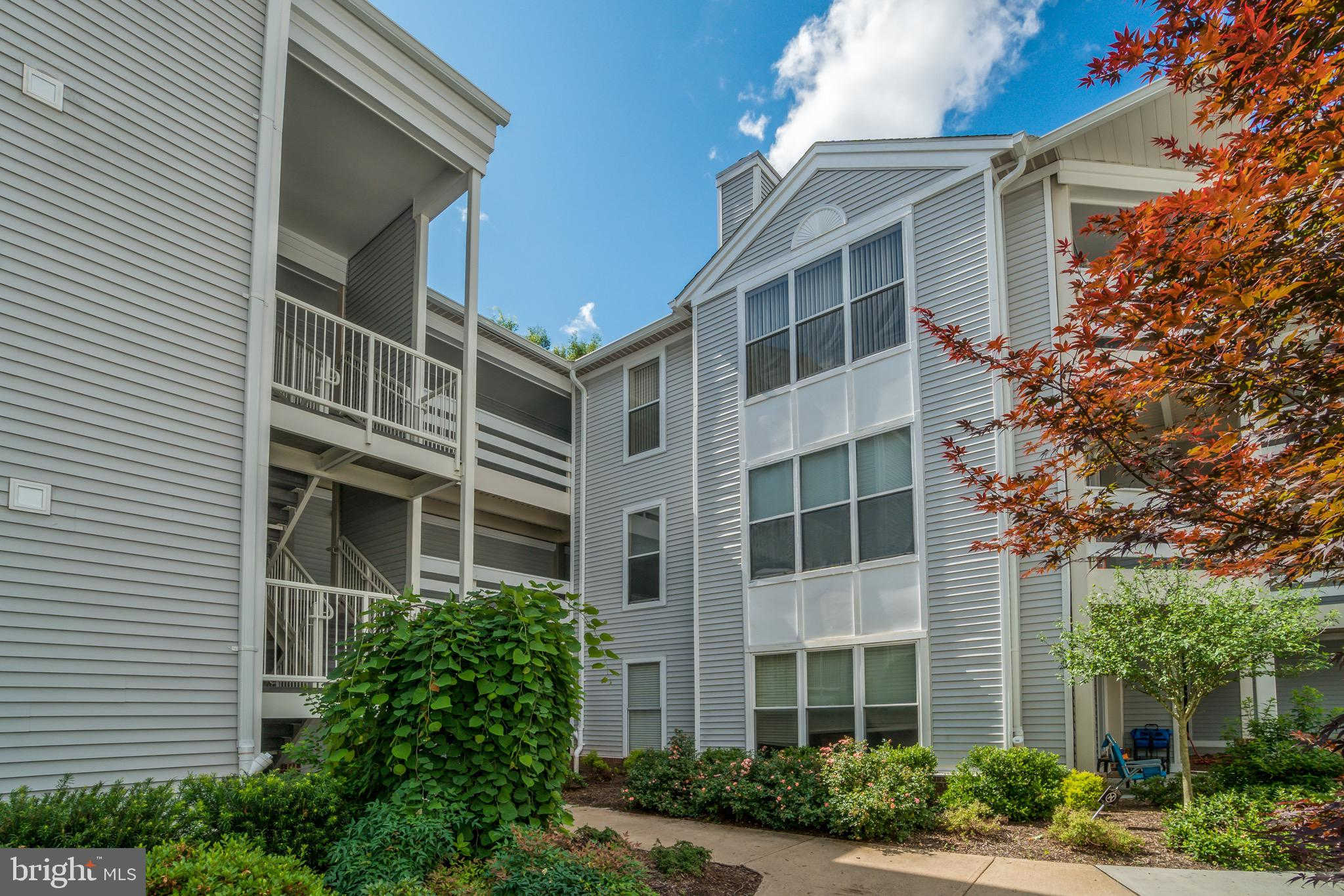 Another Property Sold - 10303 Appalachian Circle #9-206, Oakton, VA 22124
