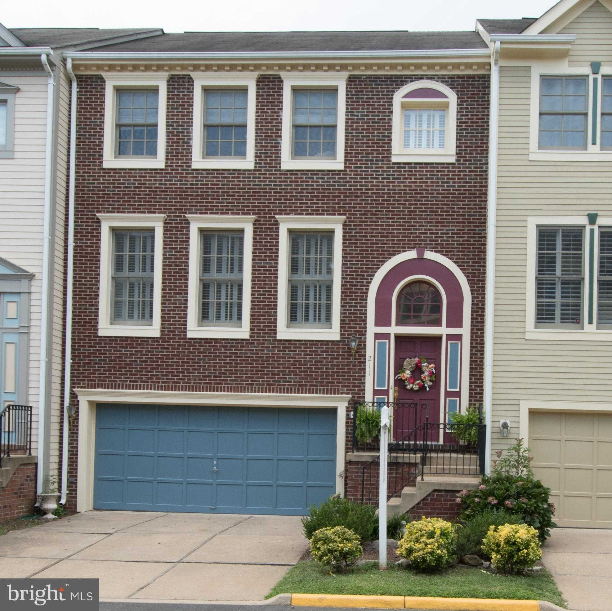 Another Property Sold - 211 Town Branch Terrace SW, Leesburg, VA 20175