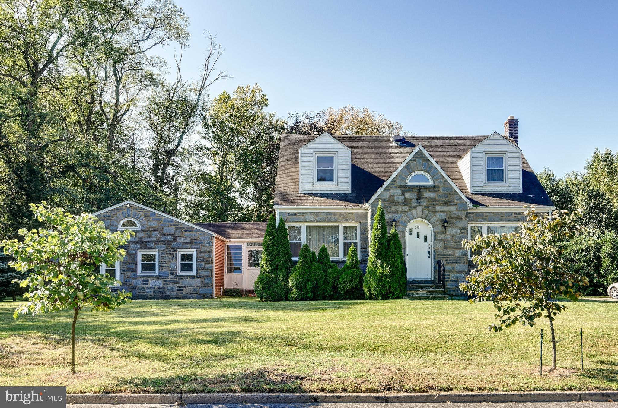 235 S Park Drive, Haddon Township, NJ 08108 has an Open House on  Sunday, November 10, 2019 1:00 PM to 3:00 PM