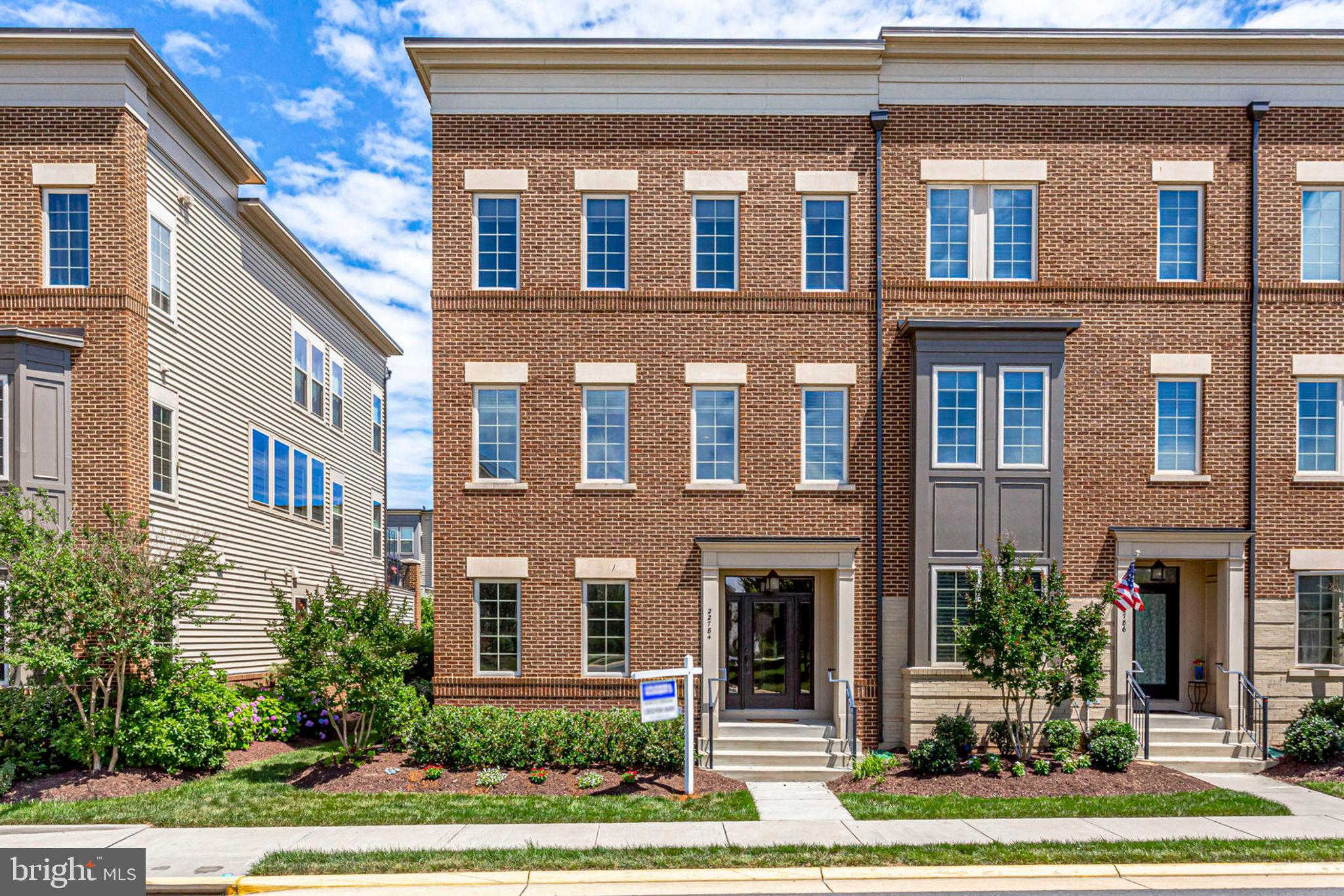 Another Property Sold - 22784 Sagamore Square, Brambleton, VA 20148