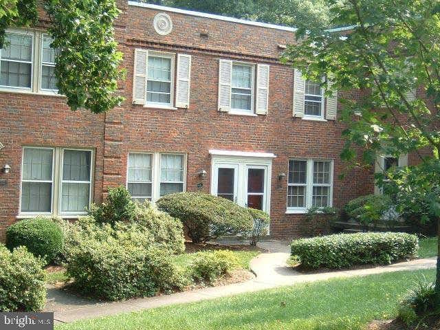 Another Property Sold - 1400 S Barton Street #425, Arlington, VA 22204