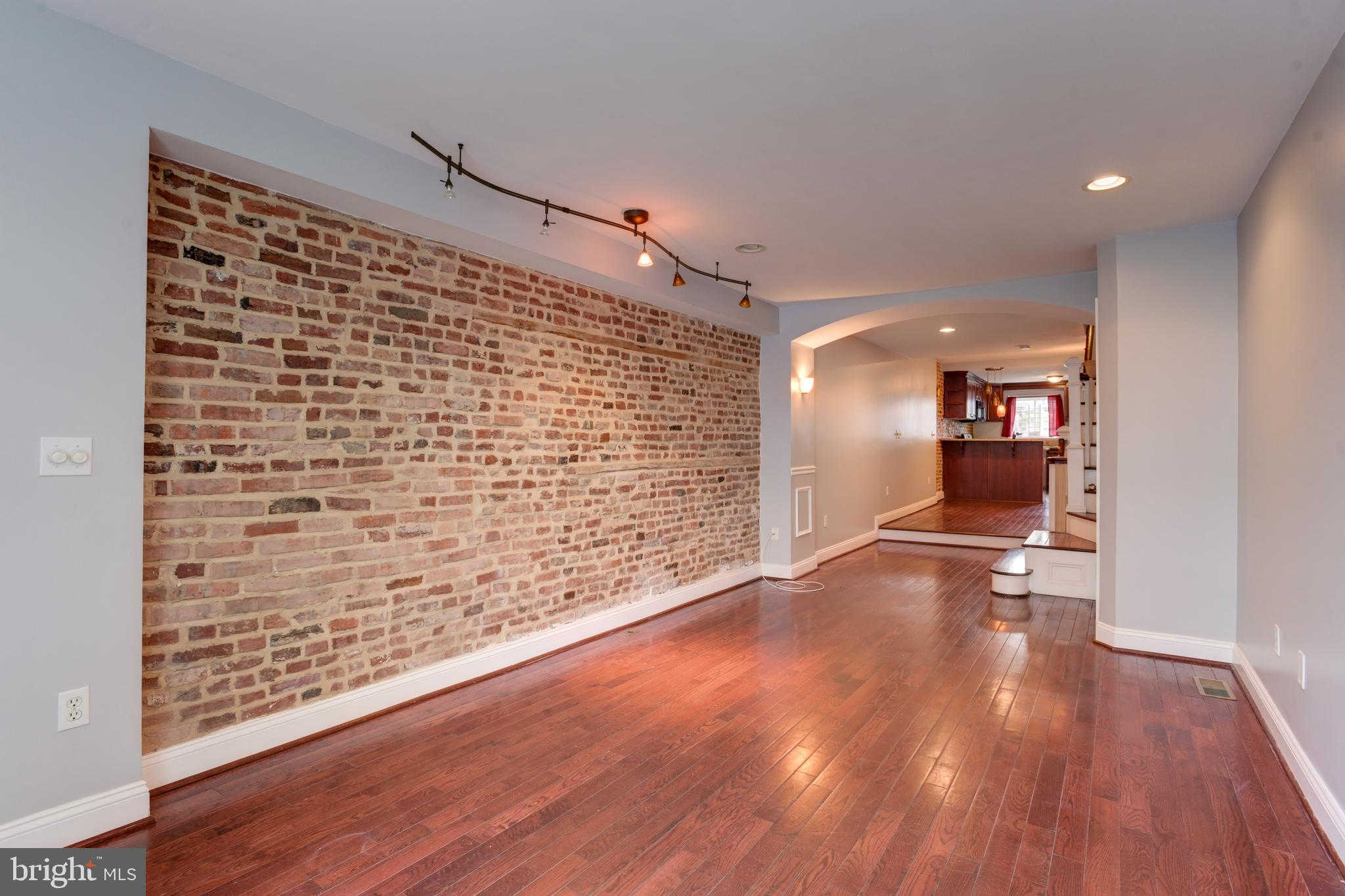 1116 Carroll Street, Baltimore, MD 21230 now has a new price of $179,900!