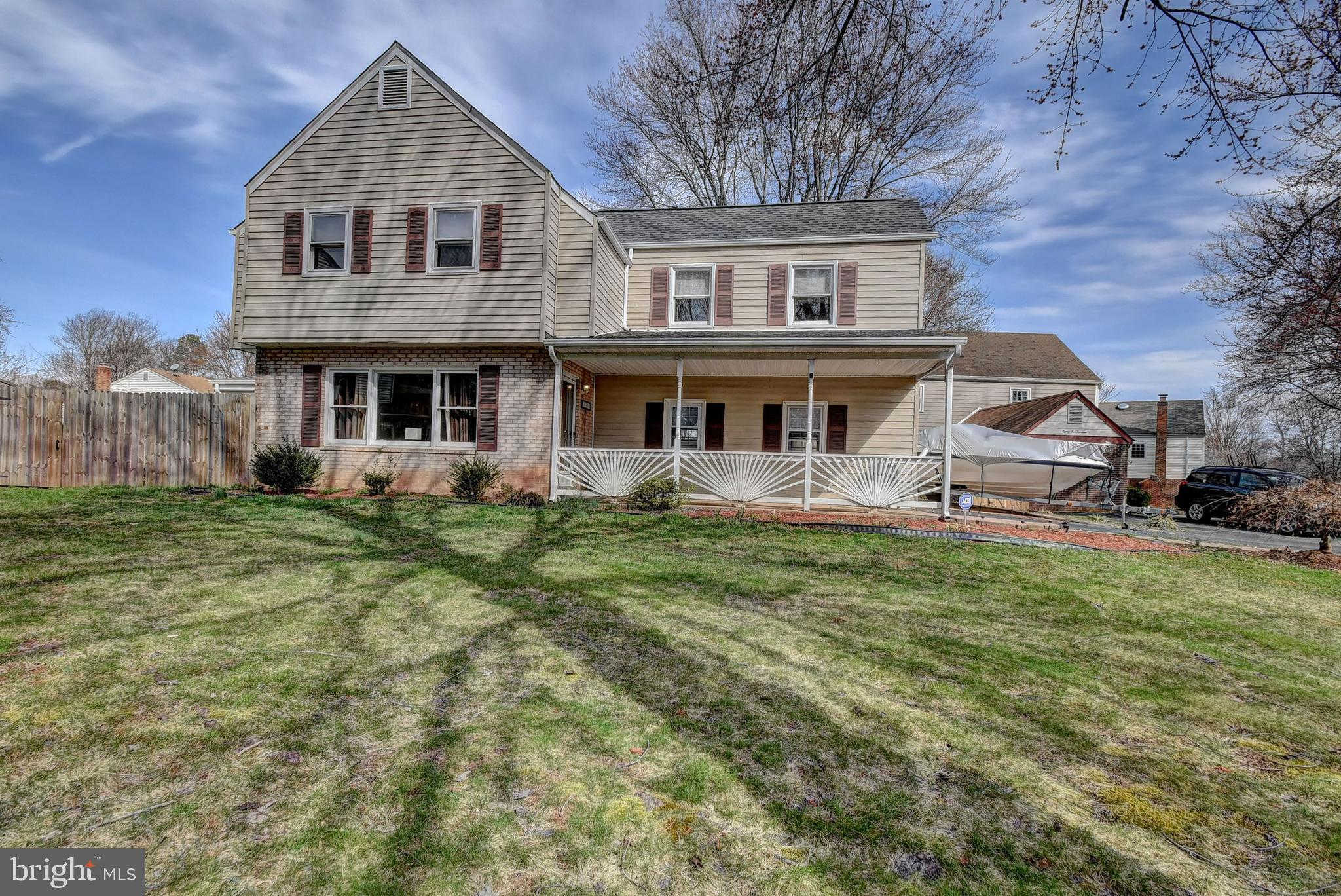 Another Property Sold - 8516 Artillery Road, Manassas, VA 20110