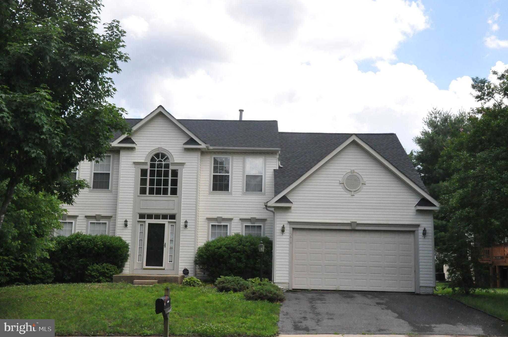 Another Property Sold - 15613 Atlantis Drive, Bowie, MD 20716