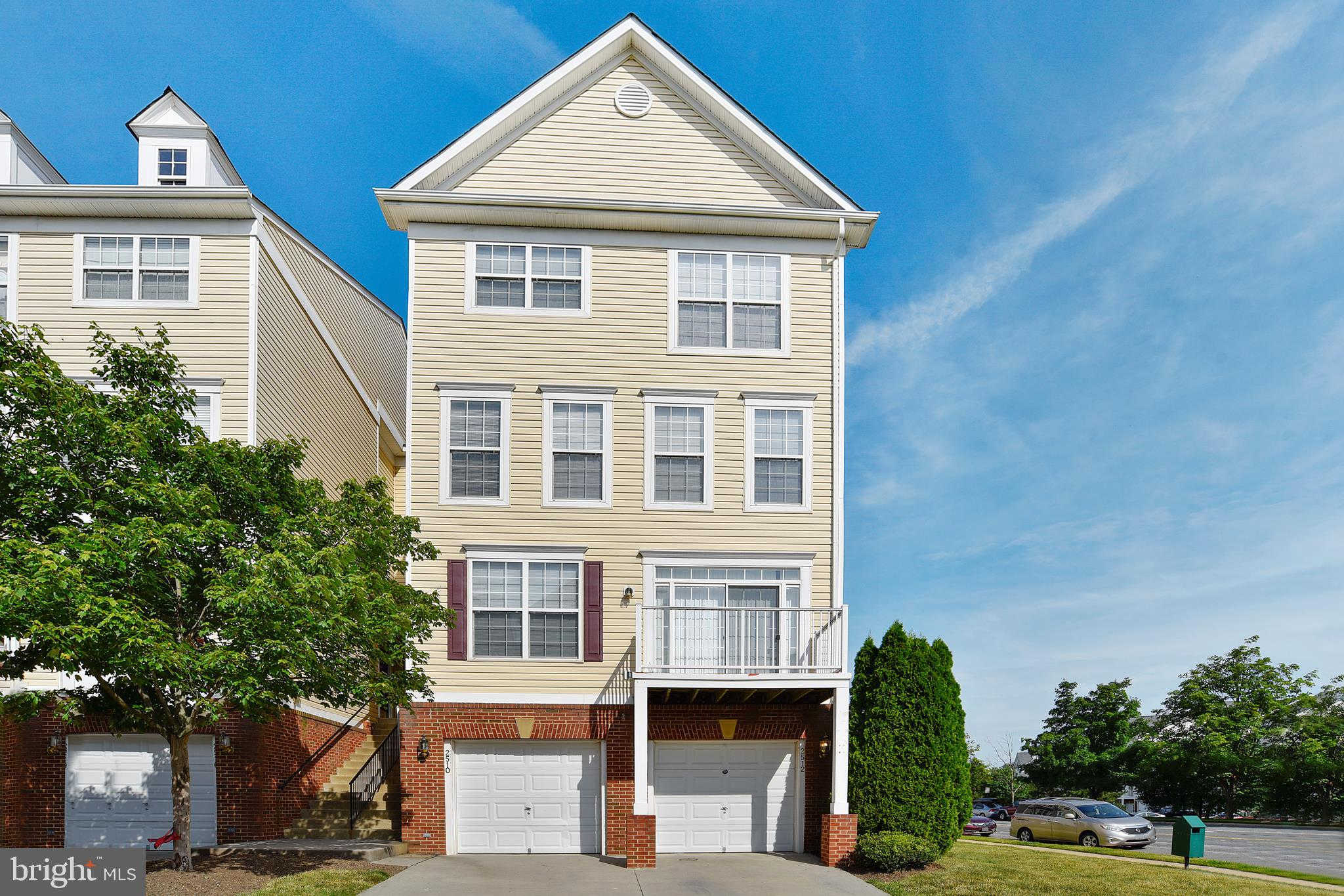 Another Property Sold - 2512 Pascal Place #208, Herndon, VA 20171