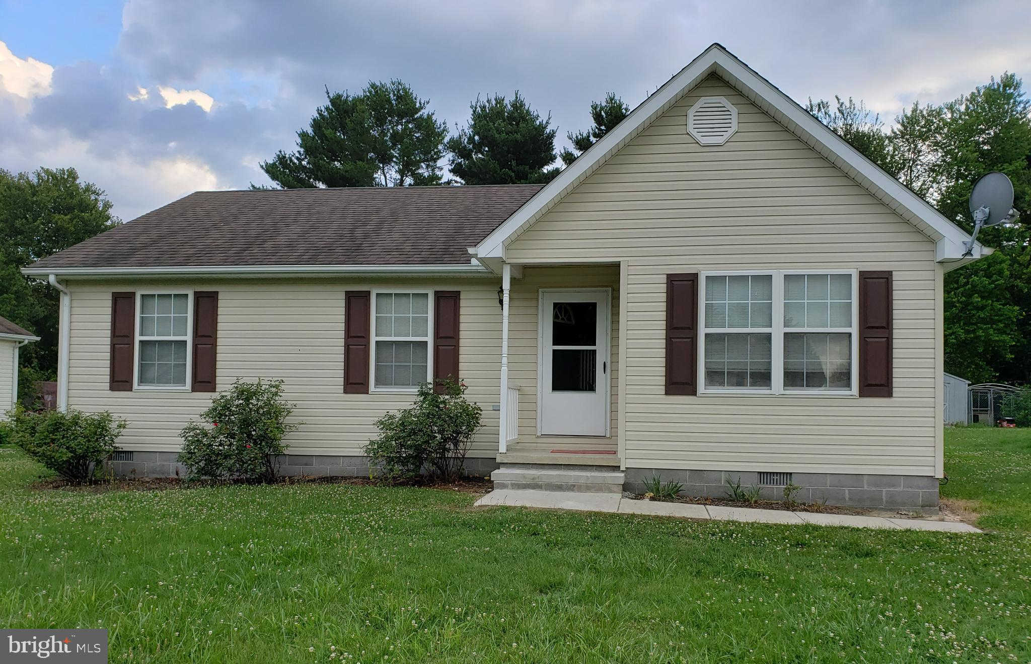 Another Property Sold - 4 Oak Street, Ridgely, MD 21660