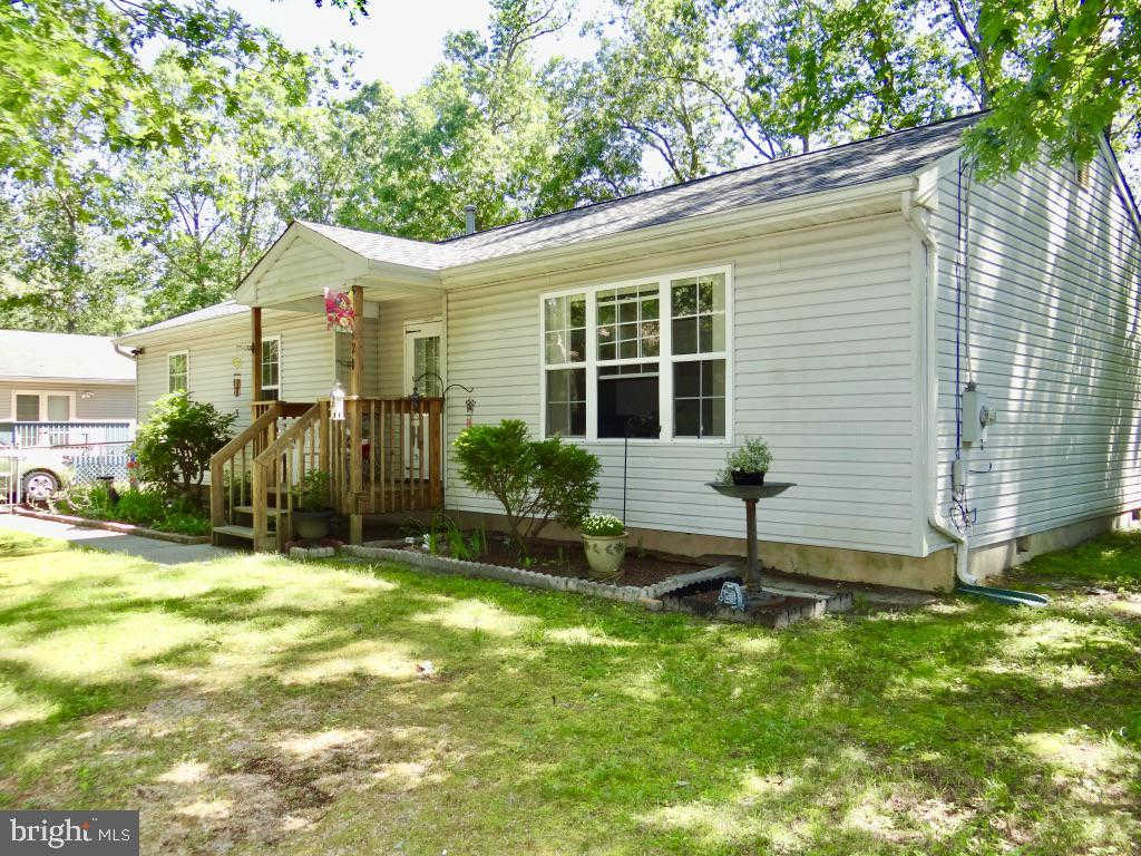 42 Phyllis Street, Browns Mills, NJ 08015 now has a new price of $189,900!
