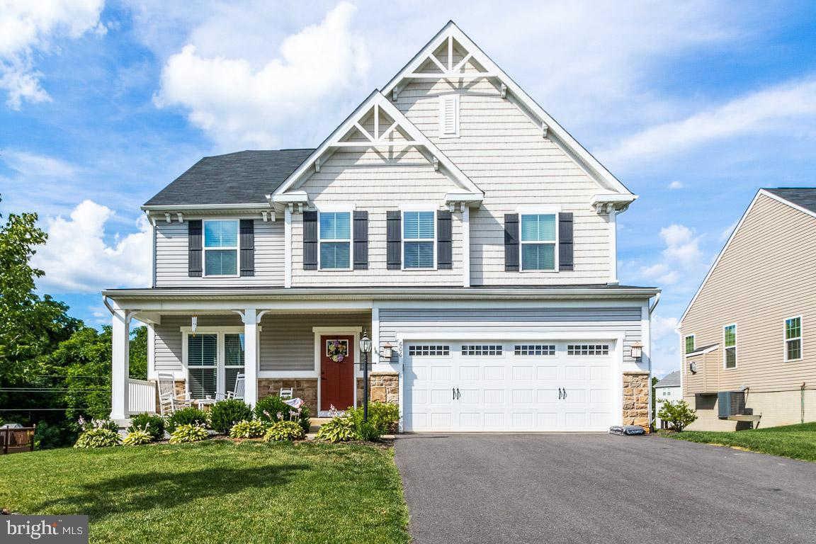 Another Property Sold - 606 Kingsbrook Road, Culpeper, VA 22701
