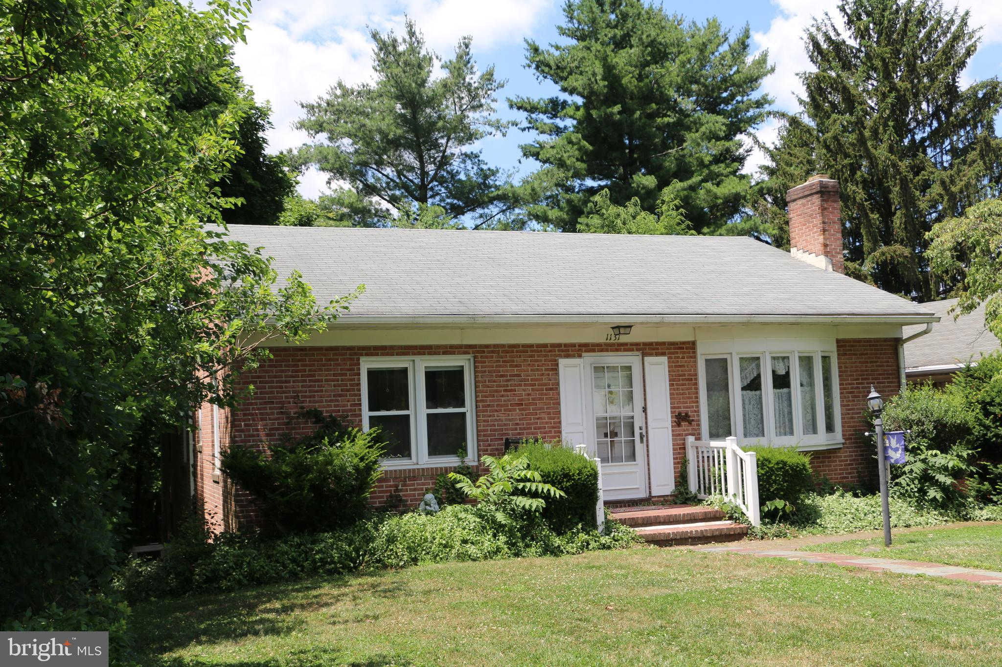 Another Property Sold - 1131 Woodland Way, Hagerstown, MD 21742