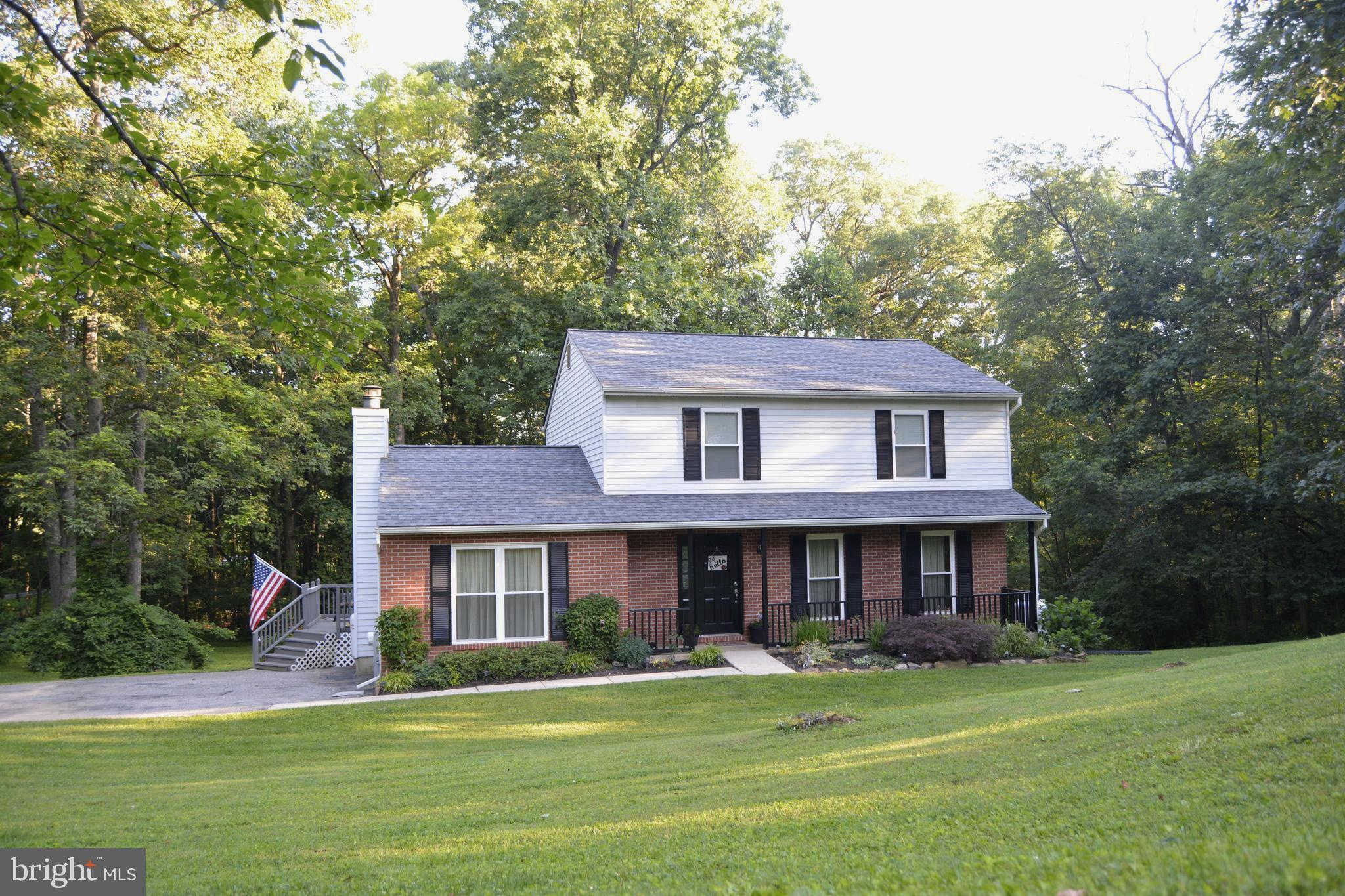 Another Property Sold - 4121 Murphys Run Court, Hampstead, MD 21074