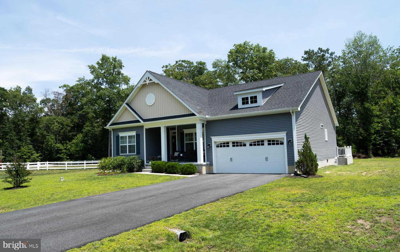 21373 Treeview Lane, Millsboro, DE 19966 now has a new price of $319,900!