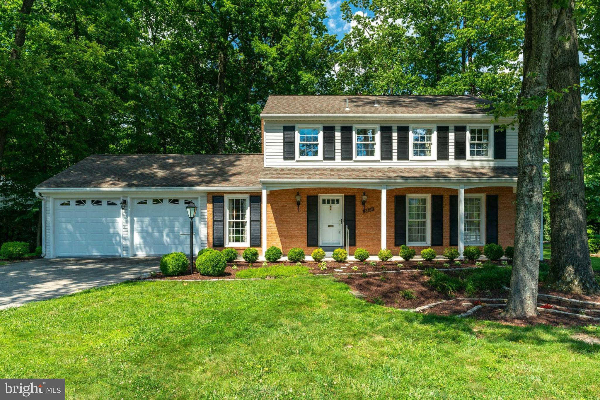 Another Property Sold - 8349 Carrleigh Parkway, Springfield, VA 22152