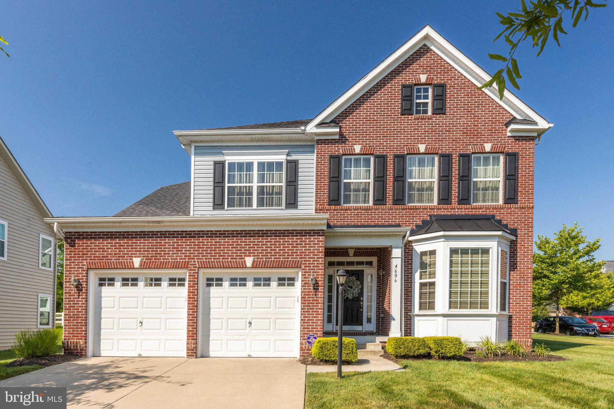 Another Property Sold - 4606 Cimmaron Greenfields Drive, Bowie, MD 20720