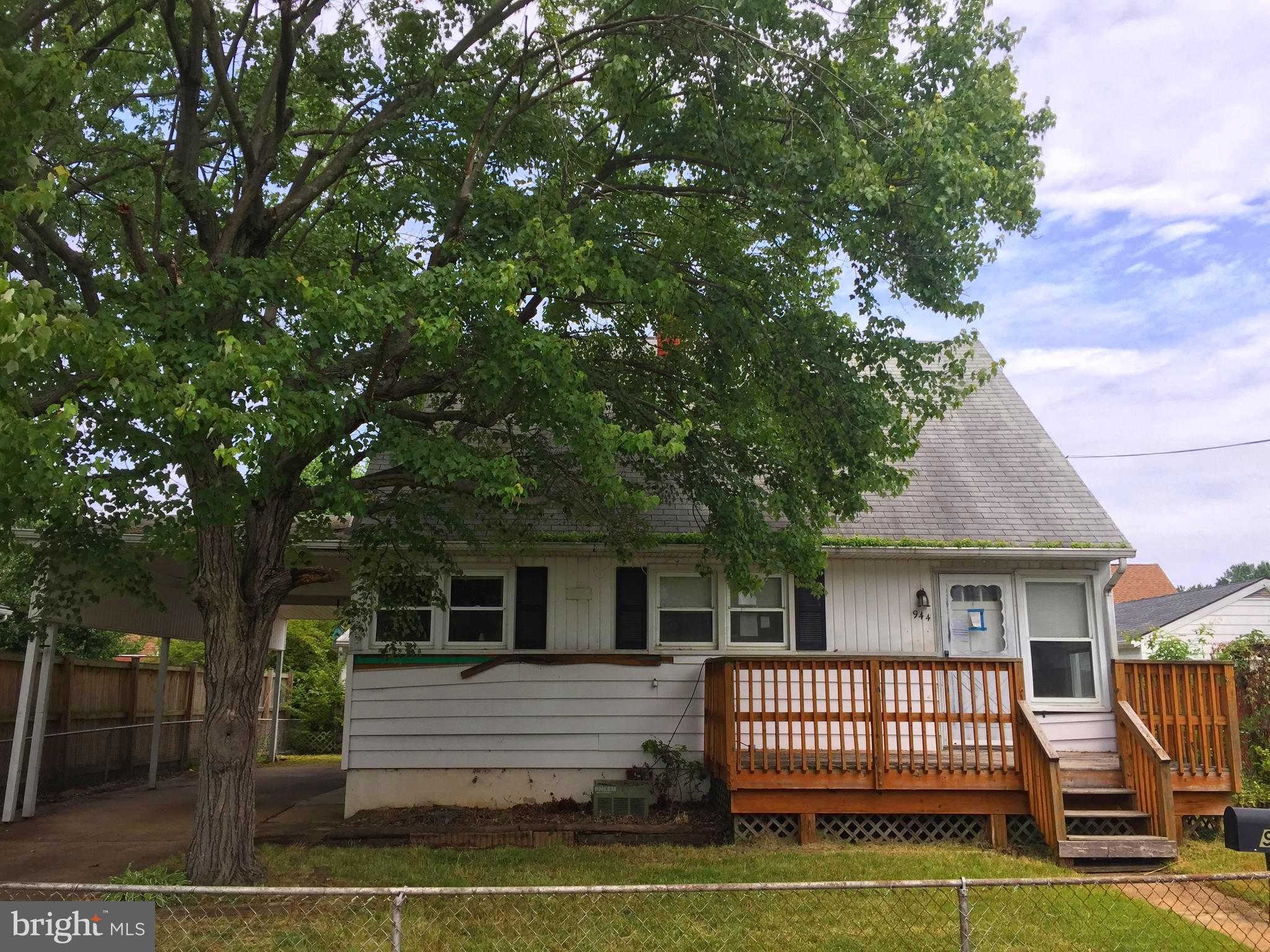 Another Property Sold - 944 Kinwat Avenue, Baltimore, MD 21221