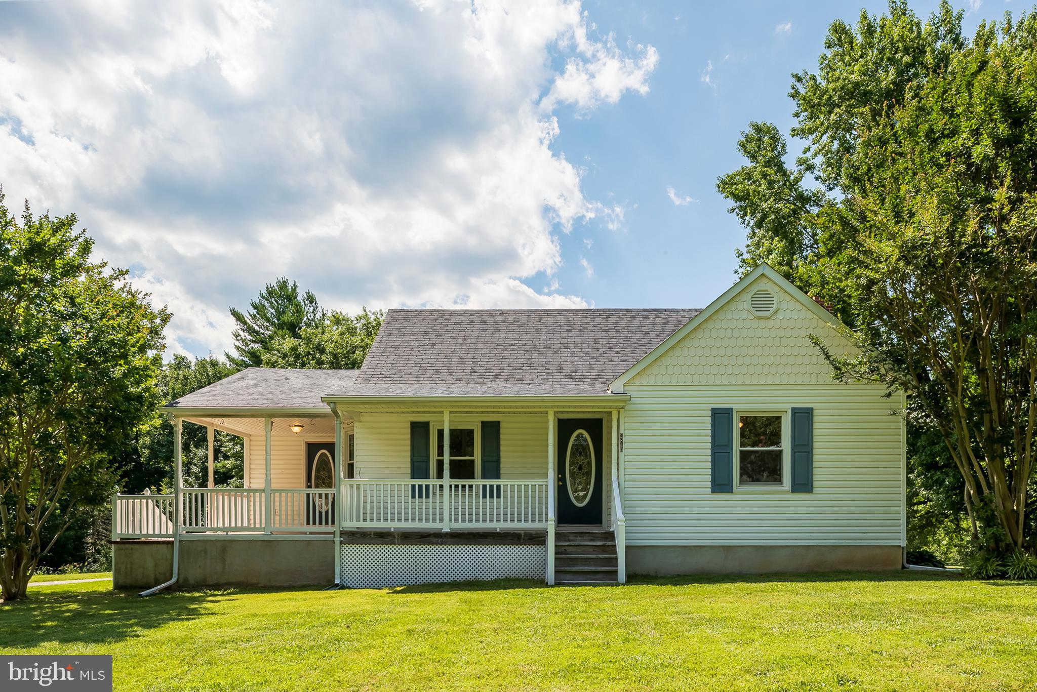 Another Property Sold - 2840 Hunting Creek Road, Huntingtown, MD 20639