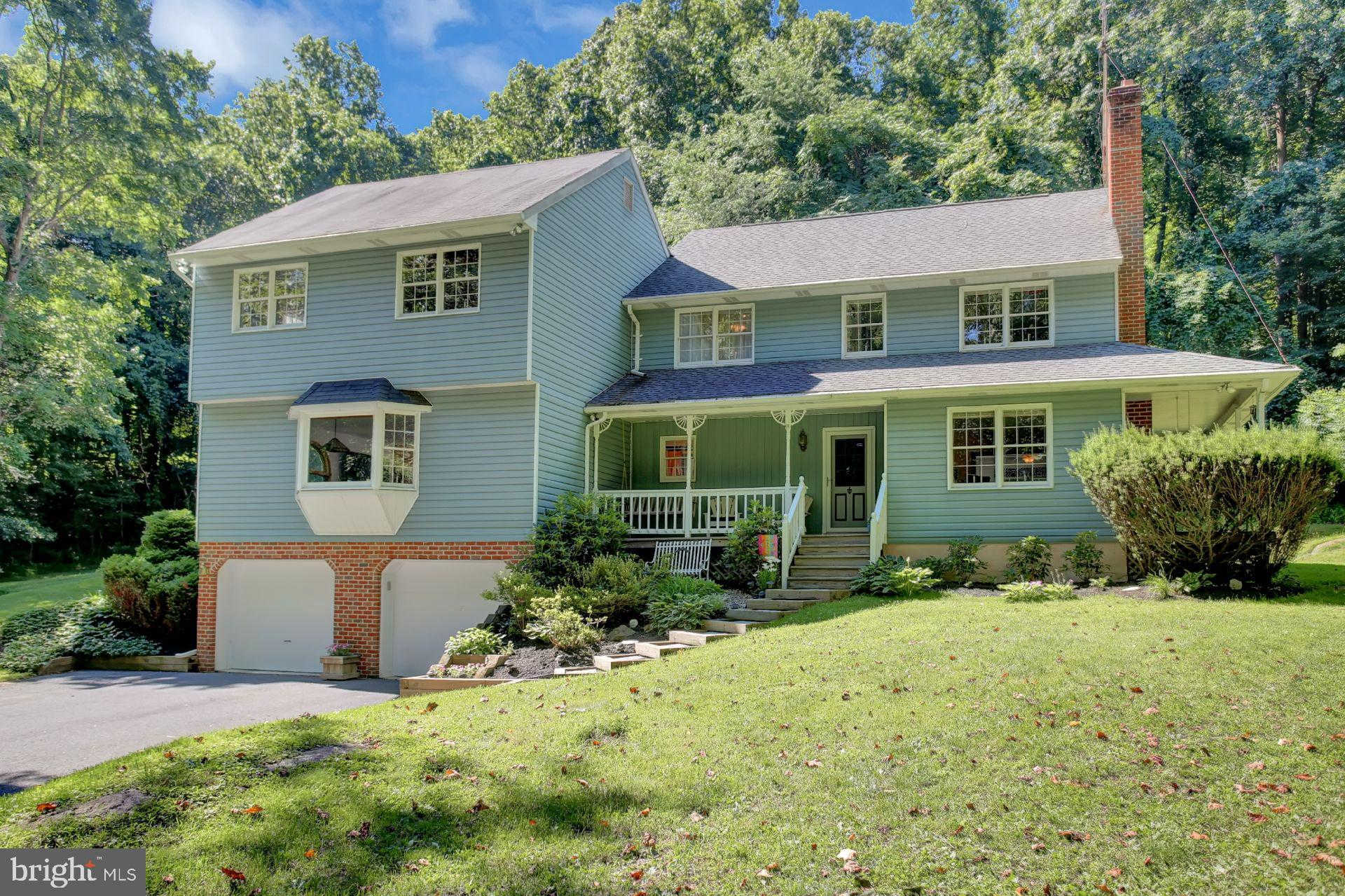470 Granite Quarry Road, New Cumberland, PA 17070 now has a new price of $489,950!