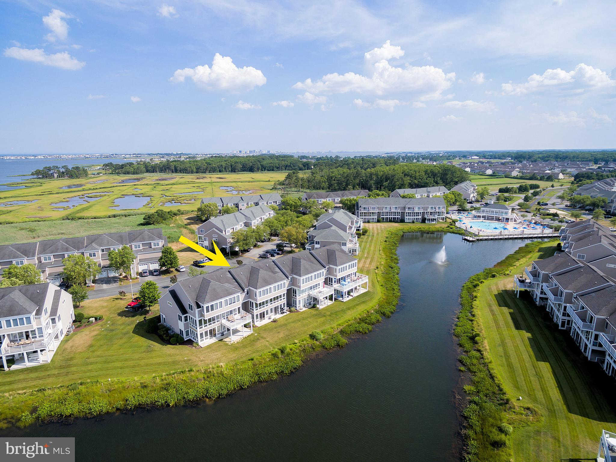 38291 Osprey Court #1166, Selbyville, DE 19975 now has a new price of $412,500!