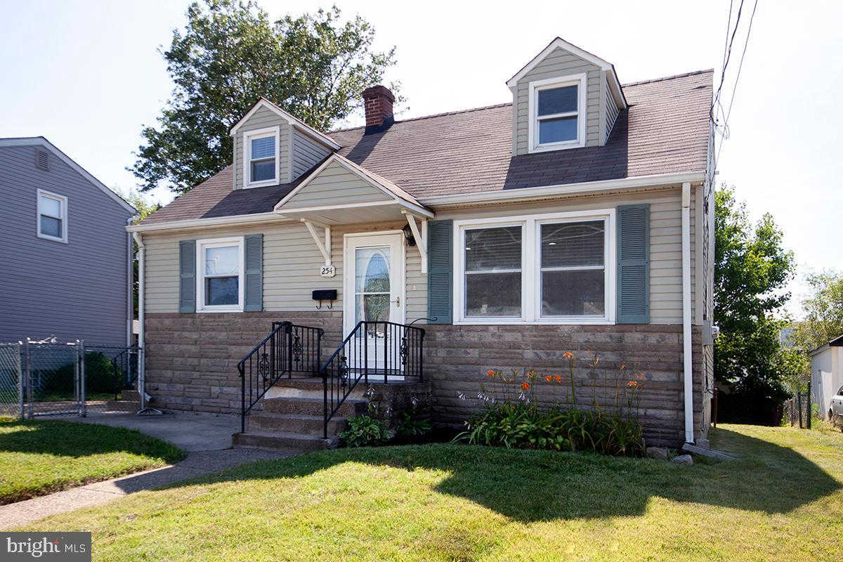 Another Property Sold - 254 Union Avenue, Bellmawr, NJ 08031