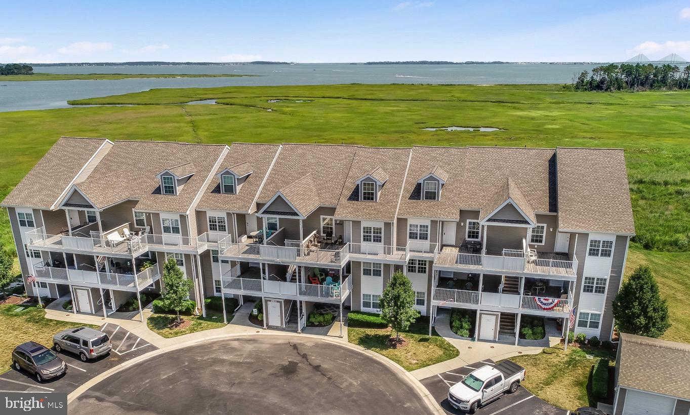 Another Property Sold - 30112 Big Marsh Court #6604, Ocean View, DE 19970