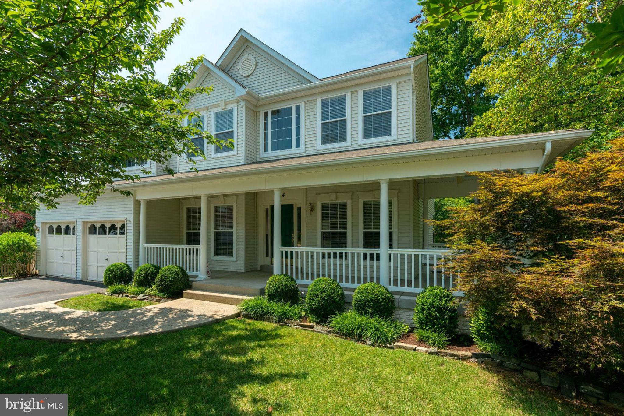 Another Property Sold - 24 Warwick Way, Stafford, VA 22554