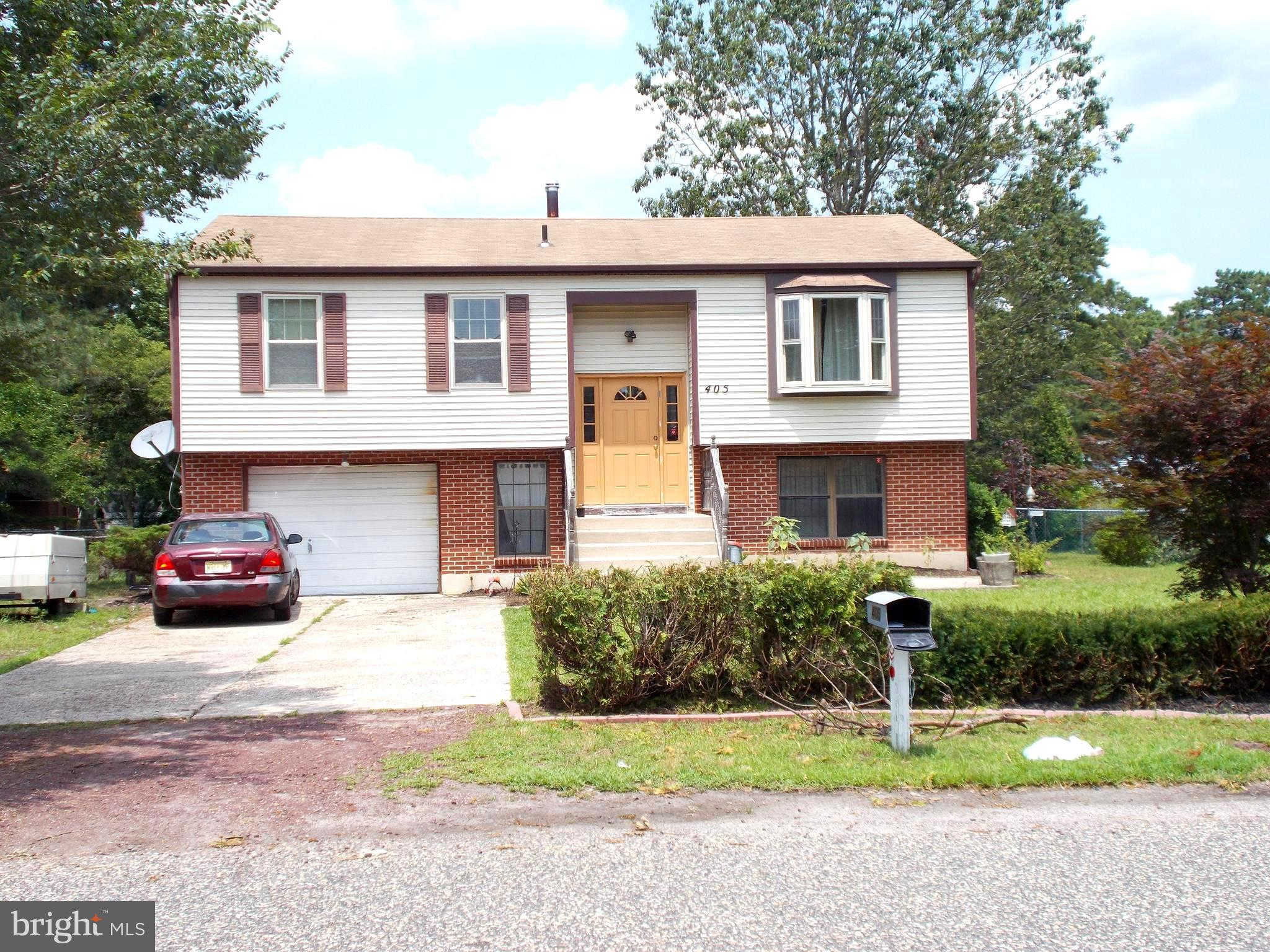 Another Property Sold - 405 Tecumseh Trail, Browns Mills, NJ 08015