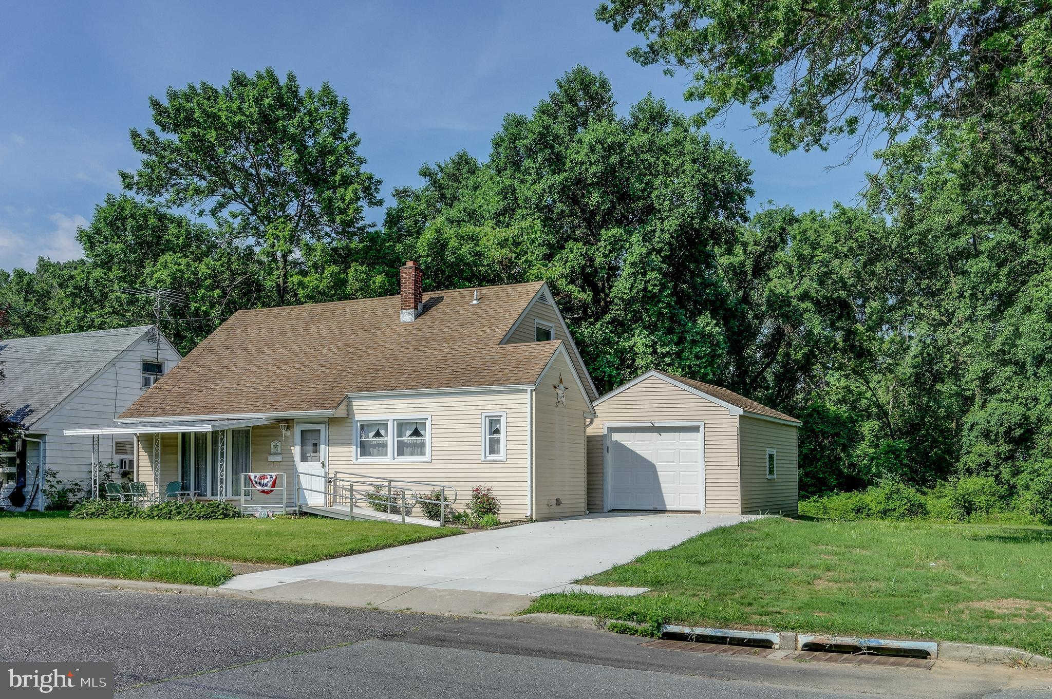 503 Hesters Avenue, Woodbury, NJ 08096 now has a new price of $134,900!