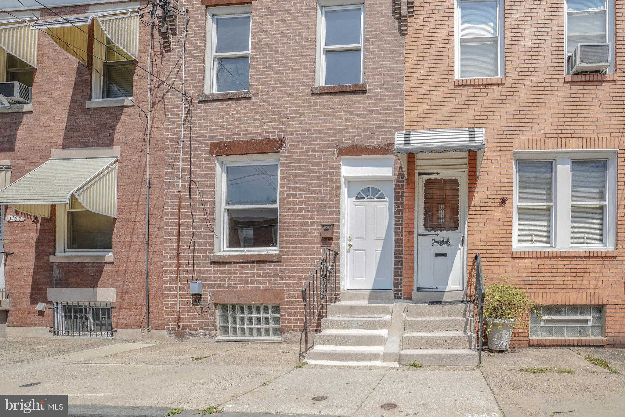 3146 Agate Street, Philadelphia, PA 19134 now has a new price of $120,000!