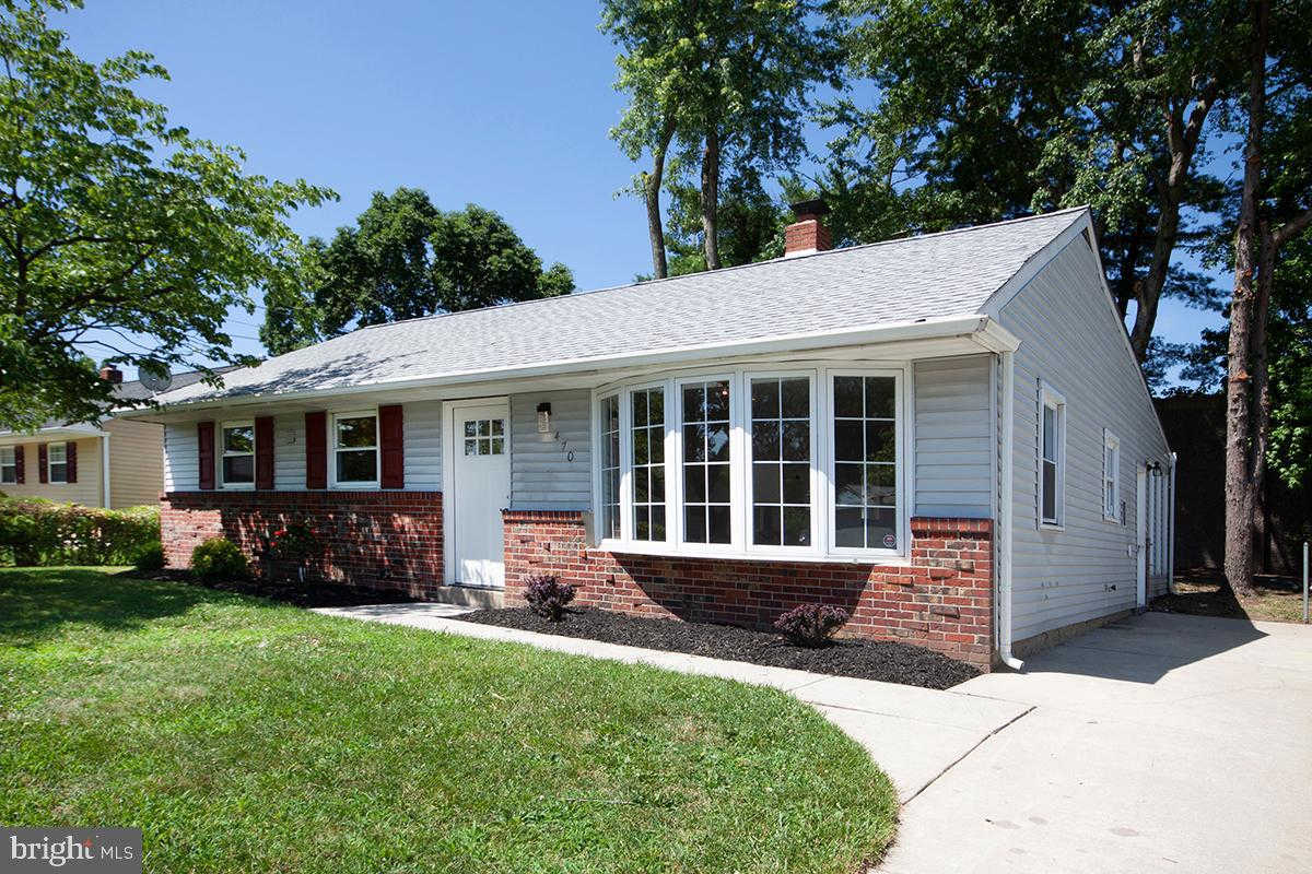 Another Property Sold - 470 Windsor Drive, Bellmawr, NJ 08031