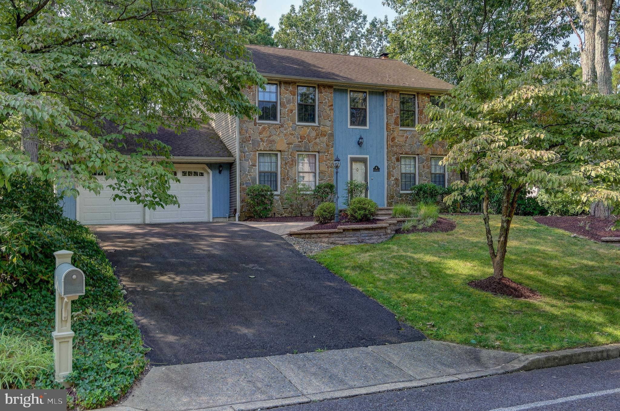 Another Property Sold - 4 Westbrooke Court, Voorhees, NJ 08043