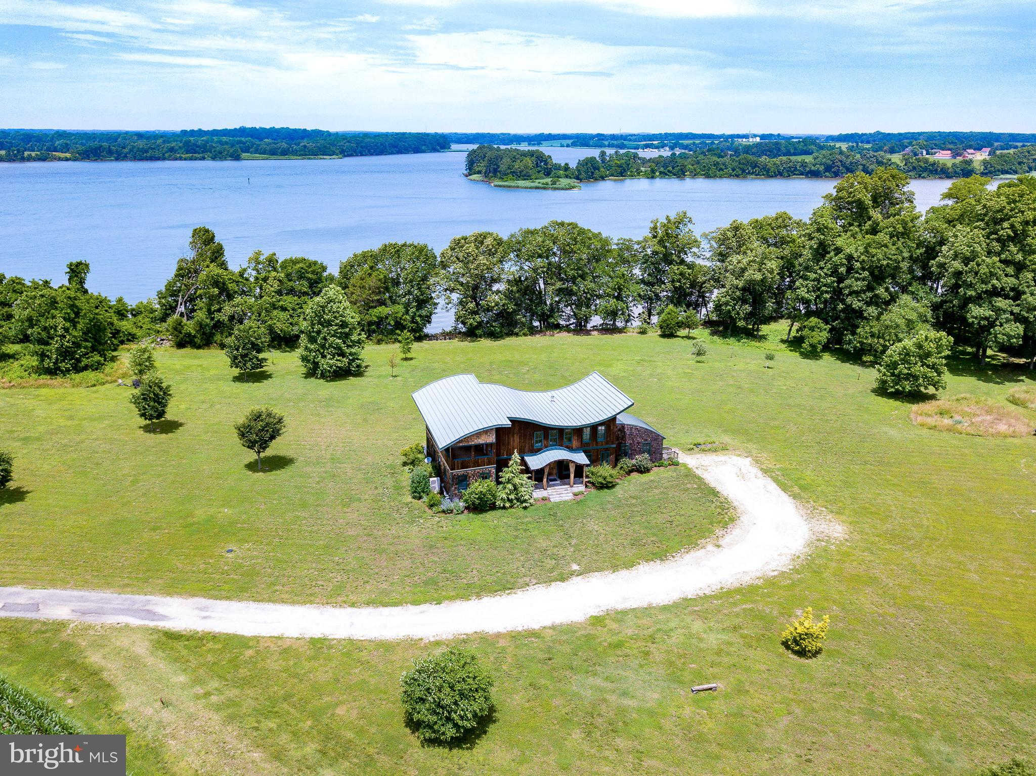 1426 Lands End, Centreville, MD 21617 now has a new price of $1,270,000!
