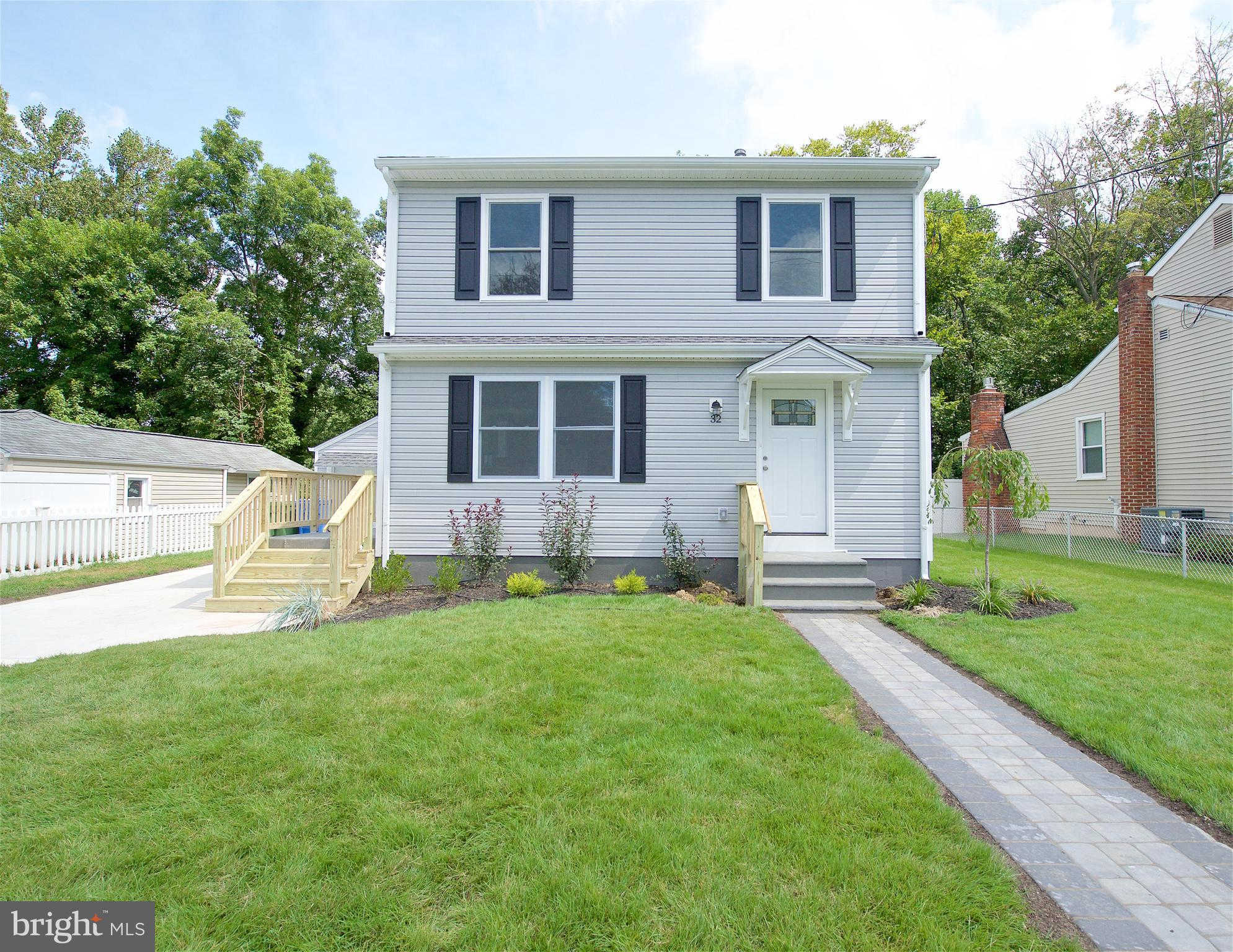Another Property Sold - 32 Edison Road, Cherry Hill, NJ 08034