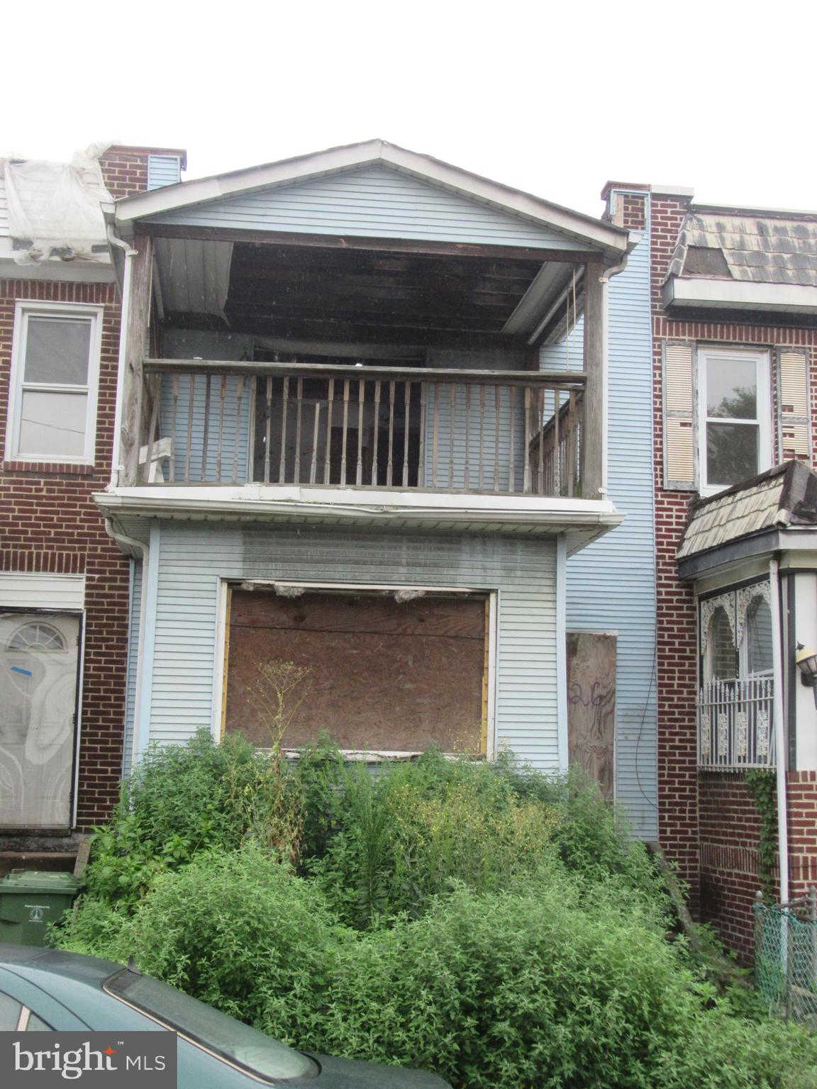 1326 Cambria Street, Baltimore, MD 21225 is now new to the market!