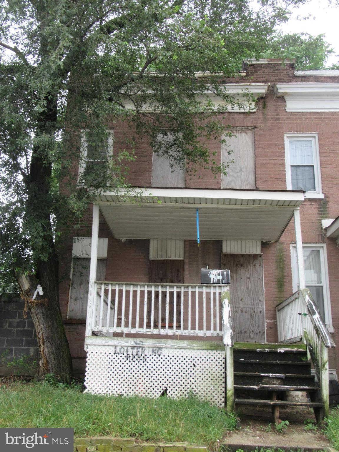 911 E Patapsco Avenue, Baltimore, MD 21225 is now new to the market!