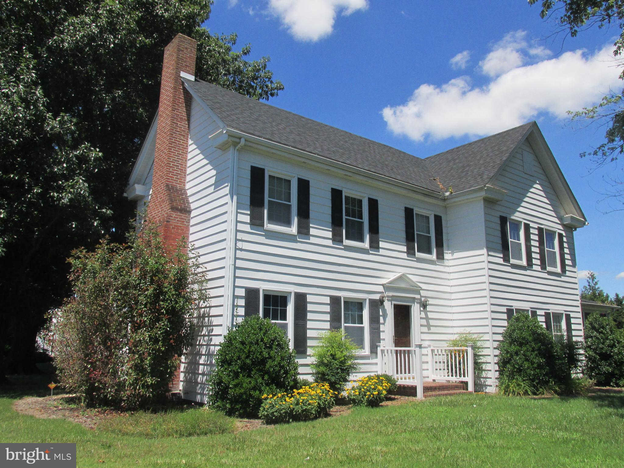 5905 Route 14, East New Market, MD 21631 now has a new price of $229,000!