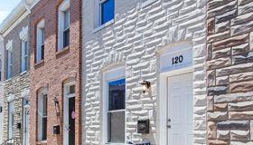 120 N Streeper Street, Baltimore, MD 21224