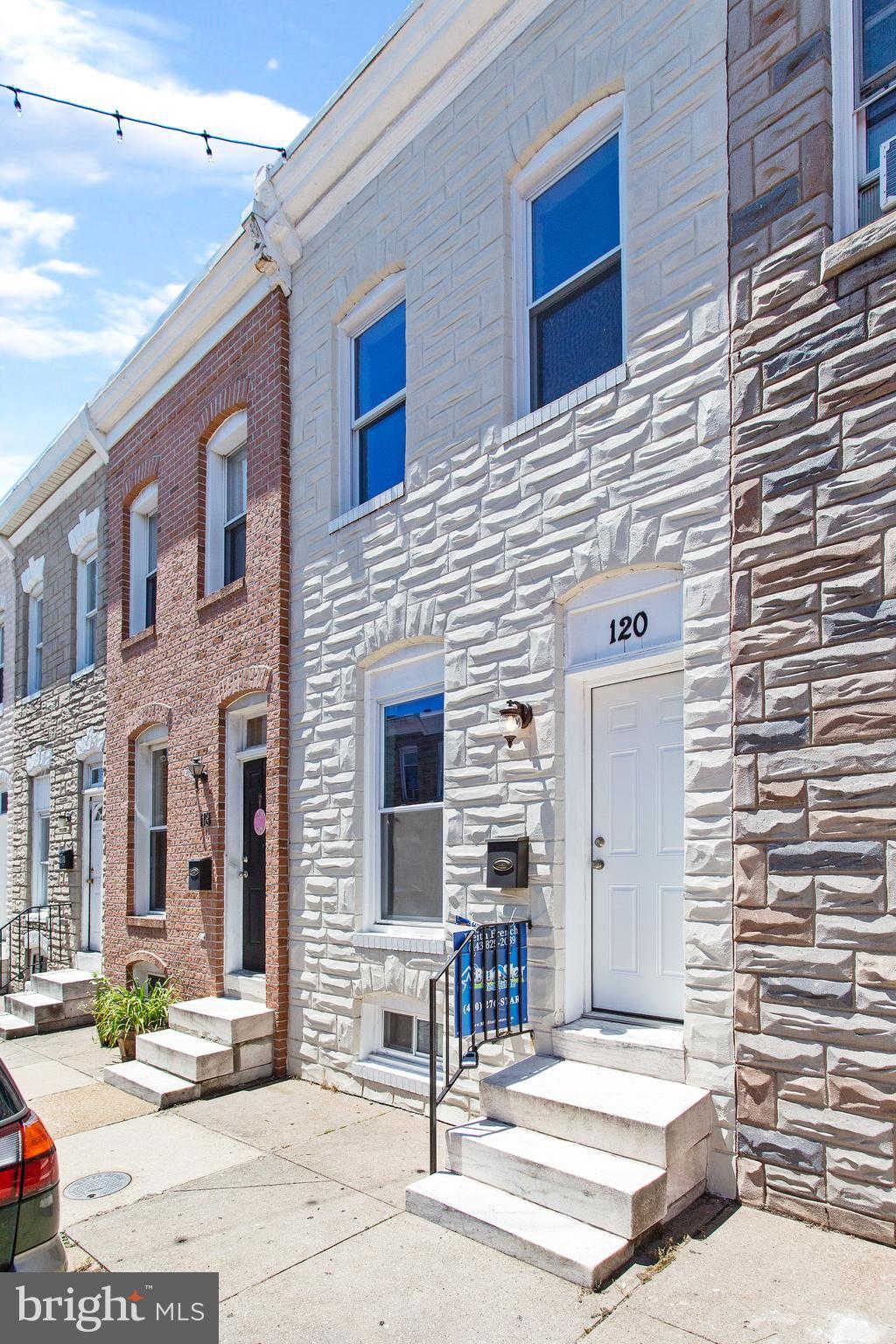 Another Property Sold - 120 N Streeper Street, Baltimore, MD 21224
