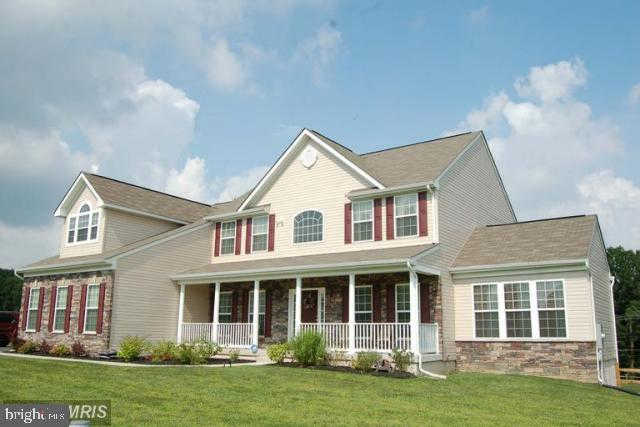 100 Blackborne Drive, Elkton, MD 21921 is now new to the market!